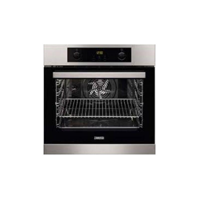 פנטסטי תנור אפייה בנוי פירוליטי זנוסי ZOP37972XK נירוסטה ZANUSSI | אפייה XR-76